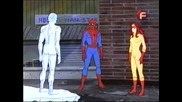 Spiderman and His Amazing Friends - 24 - Mission Save The Guardstar [bgaudio]
