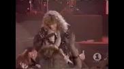 Jon Bon Jovi - Vh1 Най - Секси Изпълнители