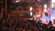 Amnesia Ibiza 2010 avi Hd