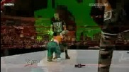Triple H Pedigrees Hornswoggle! Hd (high Quality)