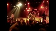 Gamma Ray - Valley Of The Kings (live Paris 2008)