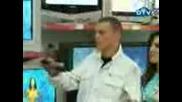 Голи И Смешни - Телевизионен Контрол