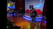 Ceza - Freestylle Live