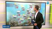 Прогноза за времето (10.07.2019 - сутрешна)