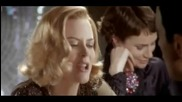 Robbie Williams And Nicole Kidman Somethin Stupid - Превод
