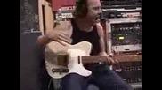 Metallica - Fun at The Studio