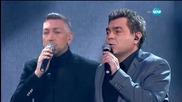 Дует Авеню - X Factor Live (20.01.2015)