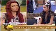 На кафе с Ники Китаеца и съпругата му Виолета - част 2 (23.12.2014г.)