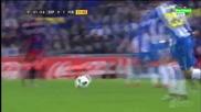 13.01.16 Еспаньол - Барселона 0:2 ( Купа на Краля )