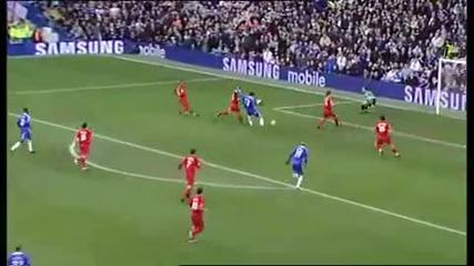 Chelsea 3:1 Ipswich