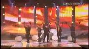 Превод - Евровизия 2010 - Гърция - Giorgos Alkaios and Friends - Opa