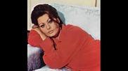 Sophia Loren - клипче с нейни снимки