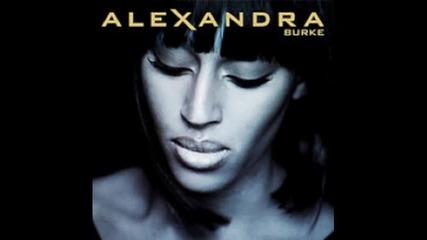 За Първи Път С Превод! - Alexandra Burke - Before The Rain ( Audio )