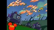 Buzz Lightyear of Star Command - 2x08 - Return to Karn part2