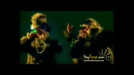 Armenian Eurovision 2009 Entry & Inga & Anush Arshakyans - Nor Par [official Music Video].flv