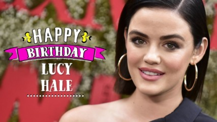 You probably forgot about these iconic Lucy Hale roles