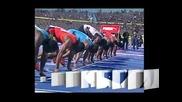 Йохан Блейк надбяга Болт, прелетя 100 метра за 9,75 сек