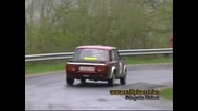 Lada vfts rally in Hungary 2