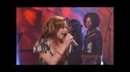 Nelly Furtado And Charlotte Church - Crazy