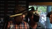 One Direction при Indemand