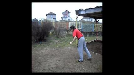 capoeira Бг