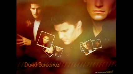 David Boreanaz - Angel