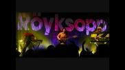 Royksopp - Go With The Flow