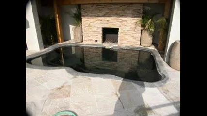 Къщата На Christina Aguilera
