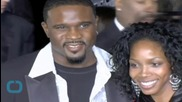 Darius McCrary Arrested ... Child Support Scofflaw