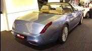 Единствения в света Rolls- Royce: Hyperion