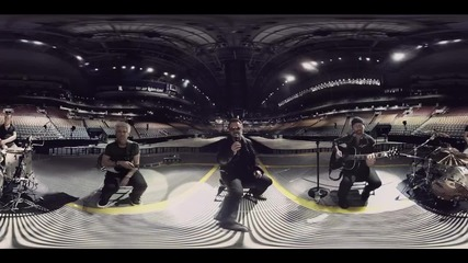 U2 - Song for Someone – 360 Version
