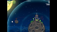 angry birds space епизод 4