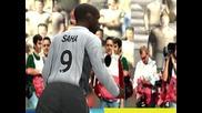 Fifa 08 Demo Saha