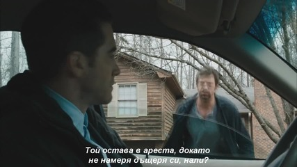 Затворници - Трейлър Бг субтитри (2013)