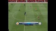 Fifa12 - Компилация Голове