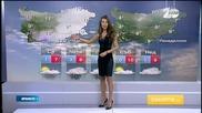 Прогноза за времето (16.12.2014 - централна)