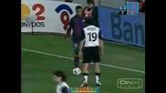 Футбол - Компилация Финтове