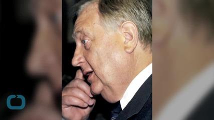 East German Hard Currency Maestro Schalck-Golodkowski Dies