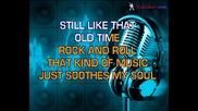 Bob Seger - Old Time Rock & Roll (karaoke)