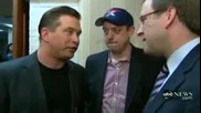 Stephen Baldwin On Obama! Homey Made His Bed