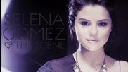 [текст+превод] Selena Gomez and The Scene - Spotlight