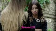 Esperanza Mia: Анонс за 138 еп. + Превод