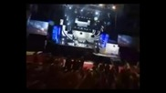 Anna Vissi Dave Stewart - Leap Of Faith, at Balkan Music Awards 2010