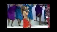 Shakira - Hips dont lie Bamboo