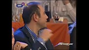 Dimitris mpasis - live