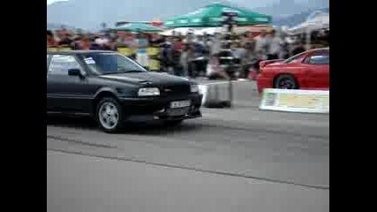 Audi S2 Vs Mitsubishi 3000gt