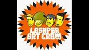Leshper art crew - А ти ме питаш мене