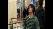 Mall football 1
