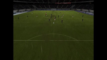 Бразилка от Центъра - Fifa 12 Manager Mode - West ham United