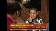 Jonas Brothers Surprise Jayla ! Wedding Of Hope - Love Bug